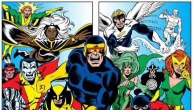 X-Men No More Mutants!