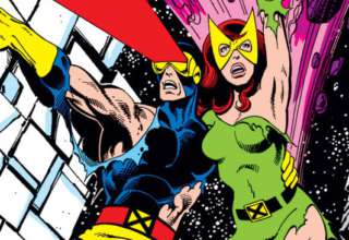 X-Men Dark Phoenix: Jean Grey as Metaphor