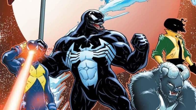 X-MEN BLUE #22
