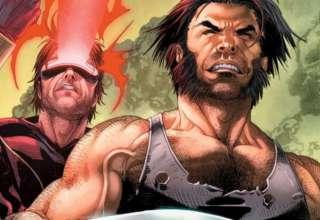 UNCANNY X-MEN #12 Cyclops Wolverine